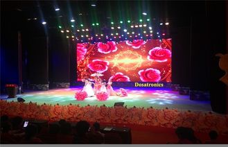 China Indoor P3.9 mm LED Screen Event LED Display Samrt LED Panel High Definition Video supplier