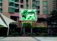 China High Definition SMD 3 in 1 P 10 LED Display LED Outdoor Advertising Screens company