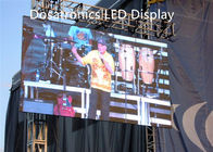 China Advertising IP68 P9mm Stage LED Screens Outdoor For Stadiums / Studio factory