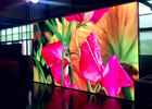 China IP45 PH3mm Large LED Display Panels Advertising LED Screen For Airports / Harbors company