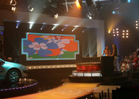Commercial HD Stage LED Screens P6 LED Video Wall With LINSN Control System