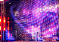 China Aluminum SMD P12.5 Indoor / Outdoor Full Color Led Display Event / Concert Led Screen factory