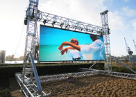 China High Brightness P5mm IP68 Stage Rental LED Display Commercial LED Screens factory