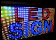 China High Brightness SMD 3 In RGB 1 P6 LED Digital Signage Outdoor SMD LED Display factory