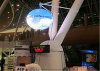 Concert / Event P4.8 Spherical LED Display Advertising LED Display Board