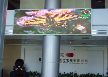 China IP68 SMD 3 In 1 P5mm Indoor Full Color LED display LED Billboard Advertising distributor